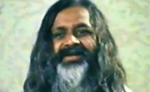 Maharishi Mahes Yogi